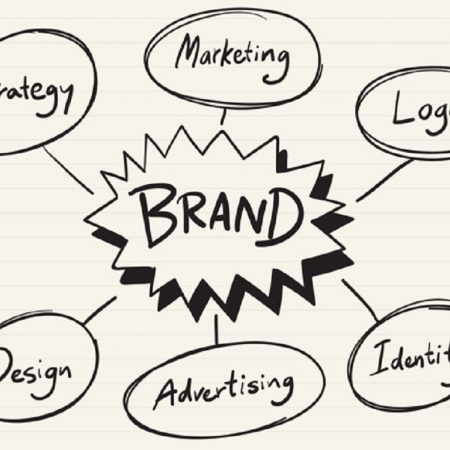 YOUR PERSONAL BRAND IS NOT A TATTOO