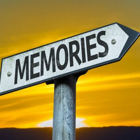 We didn't realise we were making memories at EMPI.