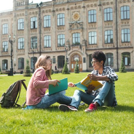 Top 10 Benefits of Residential Campus