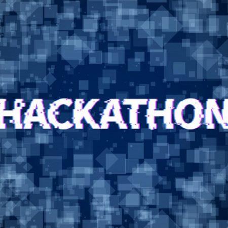 EV Hackathon – Get Charged-Up For 14th April!