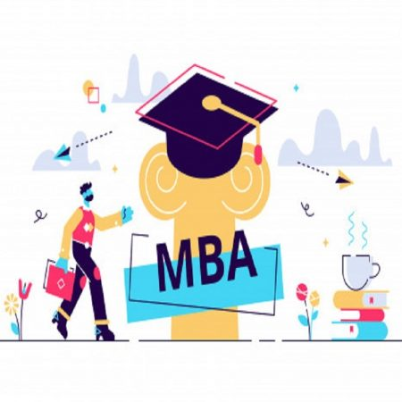 Why should choose mba