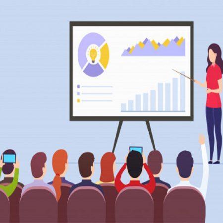 5 Presentation Skills Entrepreneurs Need for the C-Suite