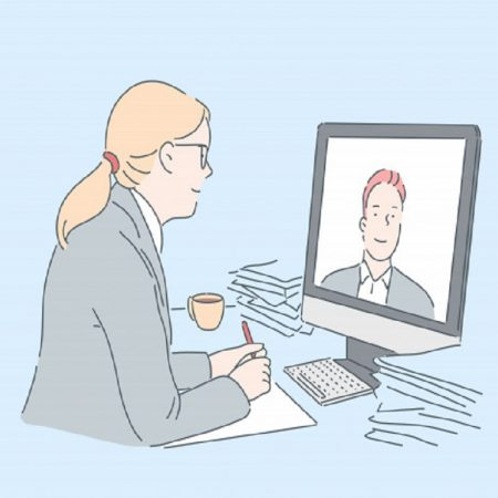 How to Ace a Remote Job Interview?